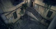 Rain coming to PS3 this fall