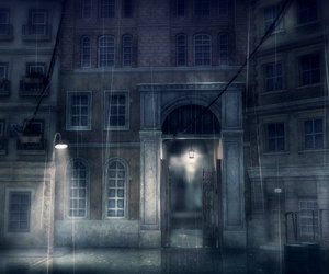 Rain Chat