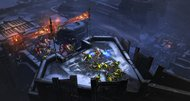 Online-only Diablo 3 for consoles considered, but dropped