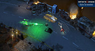 Infinite Crisis announcement screenshots