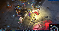 DC Comics MOBA 'Infinite Crisis' announced