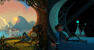 Broken Age preview: head in the clouds