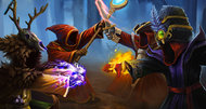 Magicka: Wizard Wars announced as PvP-only