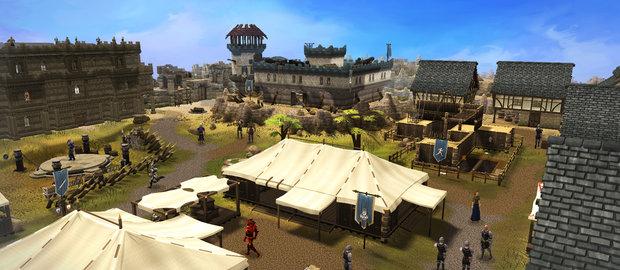 RuneScape 3 News