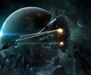 EVE Online Files