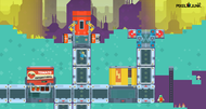 PixelJunk Inc trailer reveals soupy gameplay