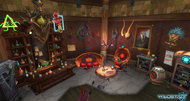 WildStar housing screenshots