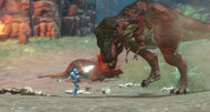 Orion: Dino Horde stampeding onto PC April 15