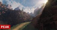Orion: Dino Horde announcement screenshots