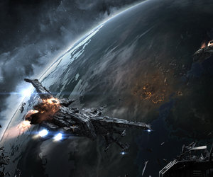 EVE Online Chat