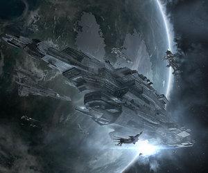 EVE Online Screenshots