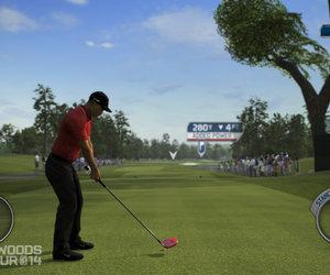 Tiger Woods PGA Tour 14 Screenshots