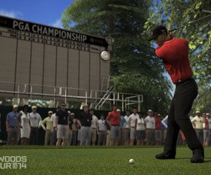 Tiger Woods PGA Tour 14 Videos