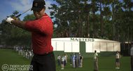 Tiger Woods looking for new video game deal