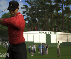 Tiger Woods PGA Tour 14 Files