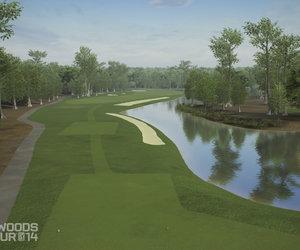 Tiger Woods PGA Tour 14 Files