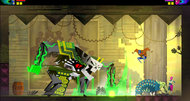 Guacamelee review: more behind the mask