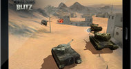 World of Tanks Blitz invading iOS and Android