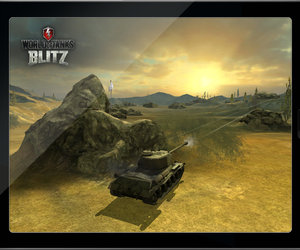 World of Tanks Blitz Files