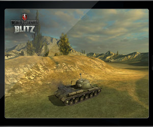 World of Tanks Blitz Chat