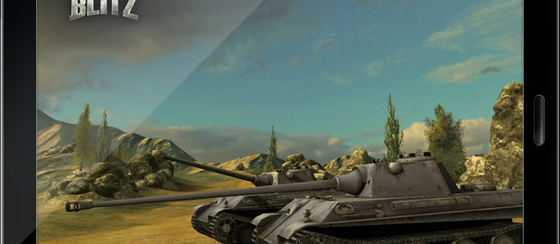 World of Tanks Blitz News