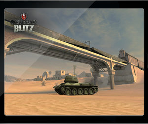World of Tanks Blitz Videos