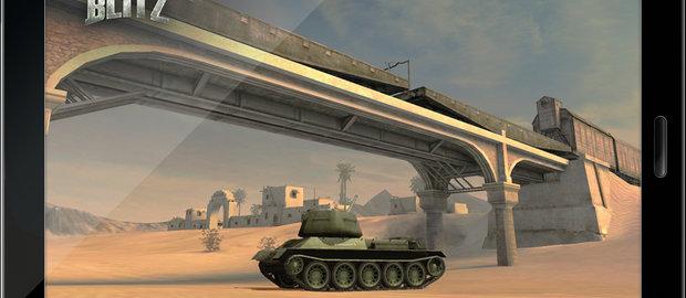 World of Tanks Blitz News