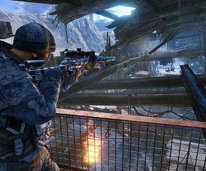 Sniper: Ghost Warrior 2 Videos