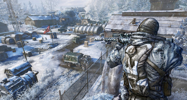 Sniper: Ghost Warrior 2 DLC screenshots