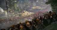 Total War: Rome 2 trailer gives 10 minutes of gameplay