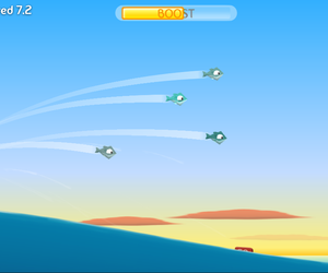 Fish Out Of Water Screenshots