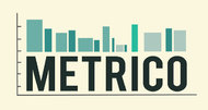 Infographic 'em up Metrico announced for Vita