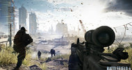 Watch the Battlefield 4 trailer