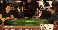 Leaked Poker Night 2 screenshots