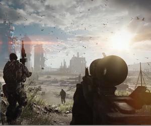 Battlefield 4 Chat