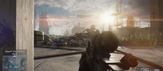 Battlefield 4 News