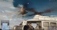 Battlefield 4 producer says single-player should feel 'autonomous'