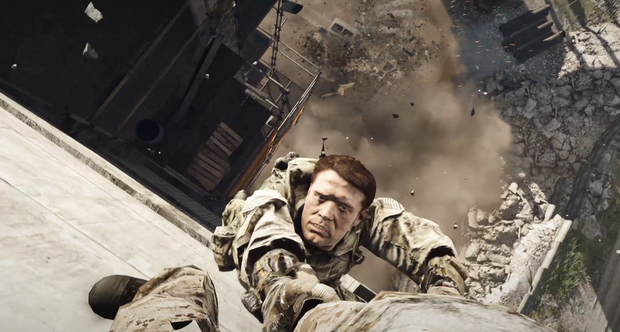 Battlefield 4 gameplay trailer breakdown