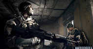 Battlefield 4 single-player campaign is DICE trying to 'grow up'