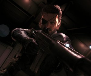 Metal Gear Solid V: The Phantom Pain Videos