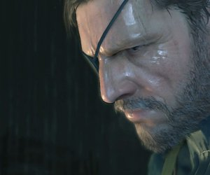 Metal Gear Solid V: The Phantom Pain Chat