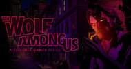 The Wolf Among Us is Telltale's Fables game, coming summer