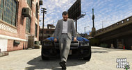 Grand Theft Auto DNA, part 1: driving evolved