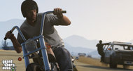 Grand Theft Auto 5 trailers show good, bad, and ugly