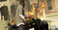 Grand Theft Auto 5's three characters have unique powers and abilities