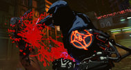 Yaiba: Ninja Gaiden Z screenshots
