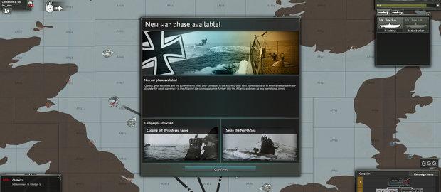 Silent Hunter Online News
