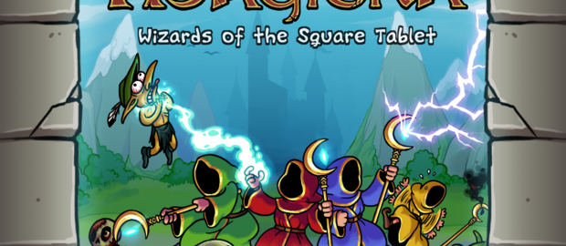 Magicka: Wizards of the Square Tablet News