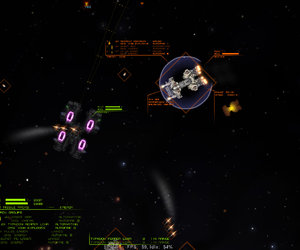 Starsector Screenshots