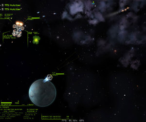 Starsector Chat